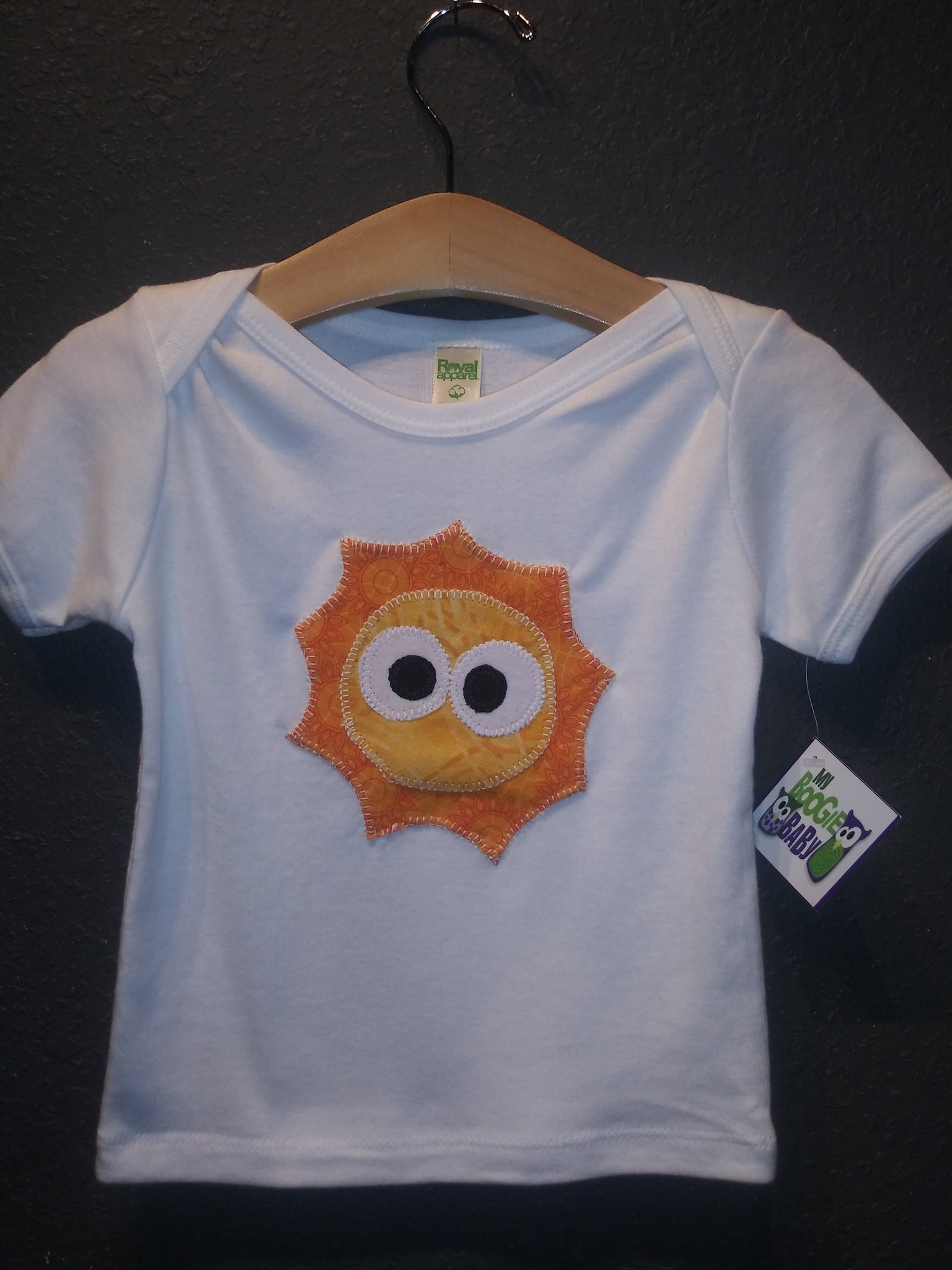 Sun Onesie - Crunch Natural Parenting is where to buy
