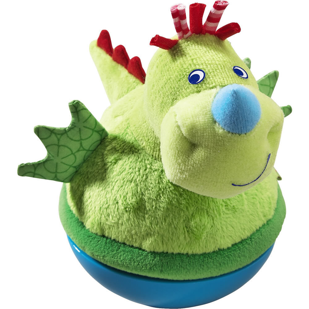 Roly Poly Dragon - Crunch Natural Parenting is where to buy