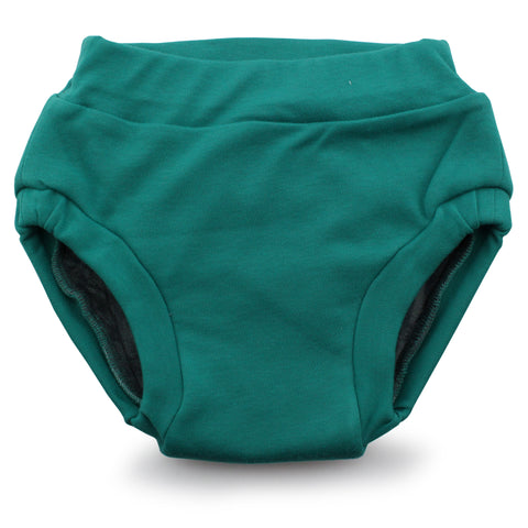 Ecoposh OBV Training Pants - Atlantis - Crunch Natural Parenting is where to buy