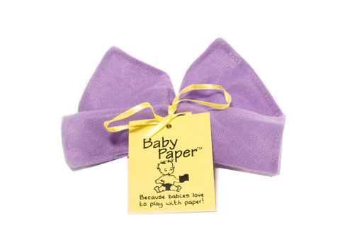 Baby Paper - Crunch Natural Parenting is where to buy
