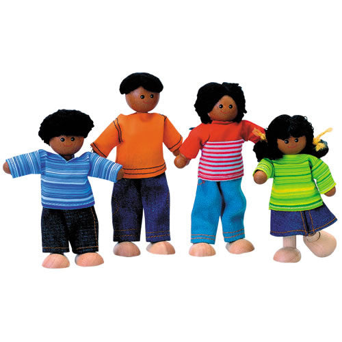 PlanToys Dollhouse Family - Crunch Natural Parenting is where to buy