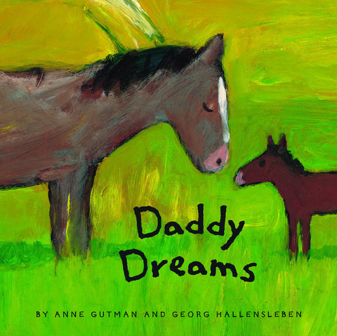 Daddy Dreams - Crunch Natural Parenting is where to buy