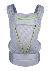 Onya Baby Pure Mesh Carrier - Crunch Natural Parenting is where to buy