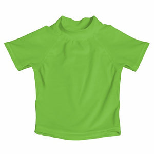 My Swim Baby UV Shirt - Lime Green - Crunch Natural Parenting is where to buy