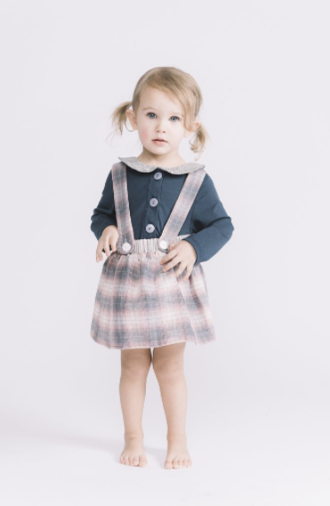 Sutton Skirt - Crunch Natural Parenting is where to buy