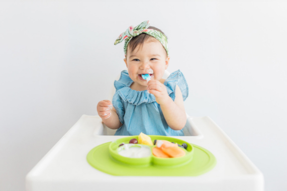 Baby Led Weaning Class - Crunch Natural Parenting is where to buy