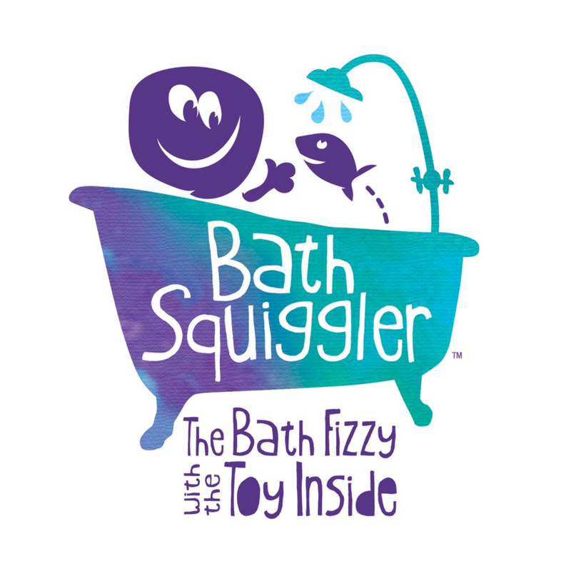 Bath Squigglers Bath Bombs - Crunch Natural Parenting is where to buy