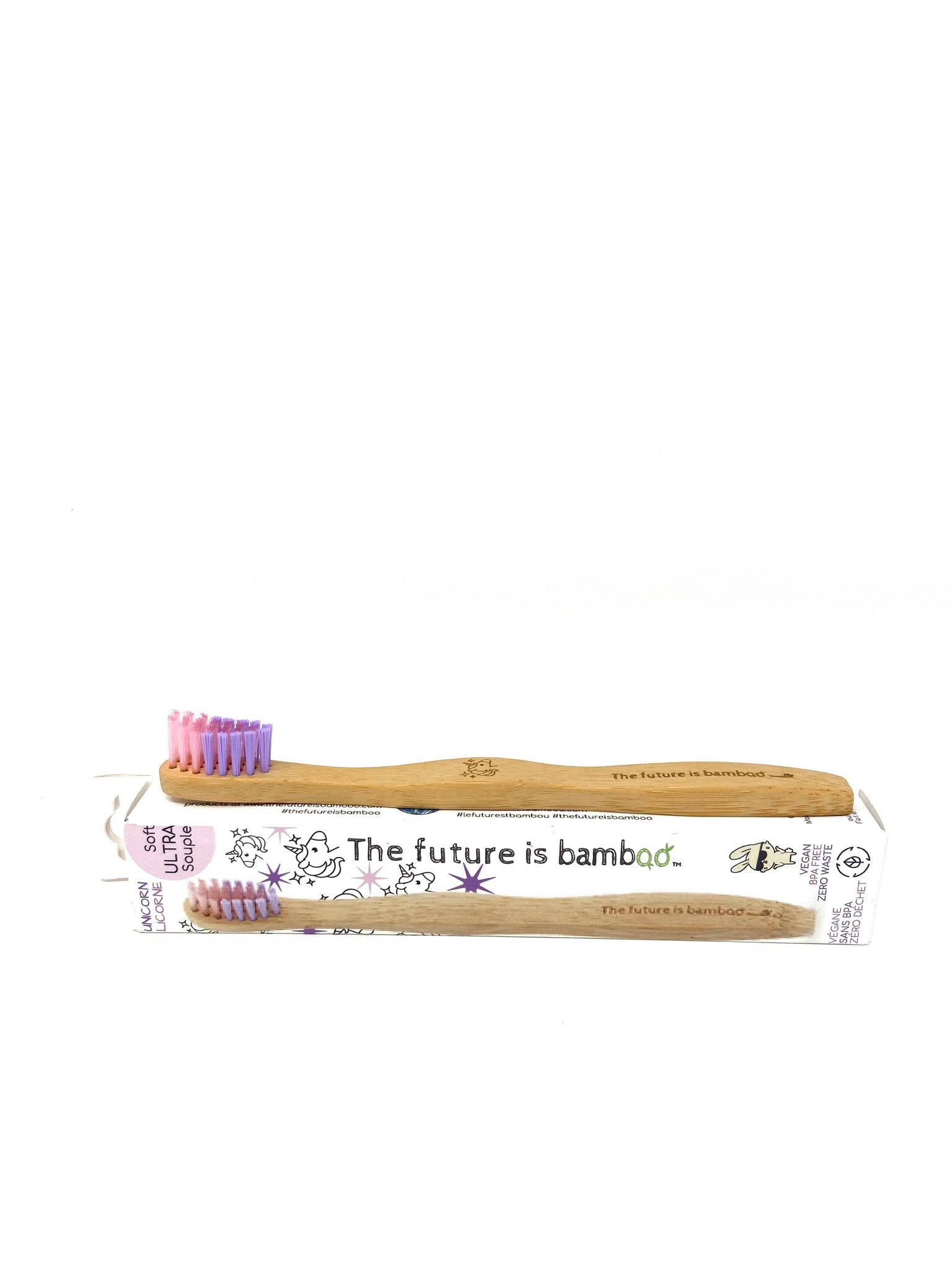 Unicorn Toothbrush - Crunch Natural Parenting is where to buy