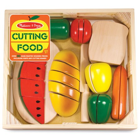 Cutting Food - Wooden Play Food - Crunch Natural Parenting is where to buy