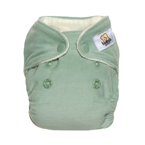 Glacier Buttah All in One Newborn Diaper - Crunch Natural Parenting is where to buy