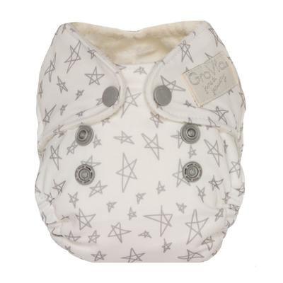 Newborn Cloth Diaper Rental - 8 weeks - Crunch Natural Parenting is where to buy