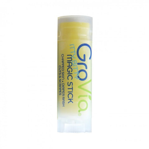 GroVia Itty Bitty Magic Stick - Crunch Natural Parenting is where to buy