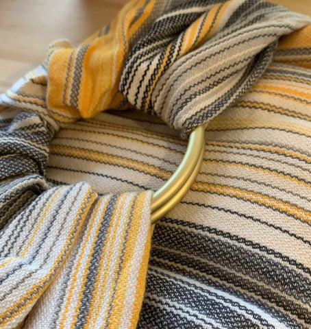 Girasol Ring Sling - BB8 - Crunch Natural Parenting is where to buy