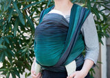 Girasol Ring Sling - Cunning - Crunch Natural Parenting is where to buy