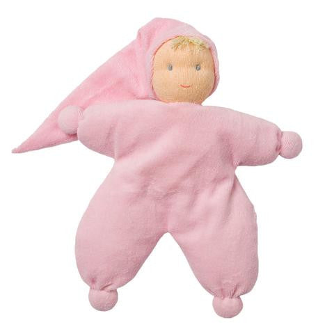 Organic Elfin Doll - Crunch Natural Parenting is where to buy