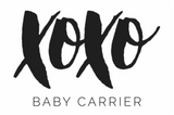XOXO BuckleWrap Baby Carrier - Eggplant Made with Eco2 Cotton