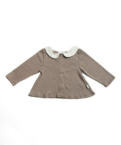East Side Cardigan - Grey