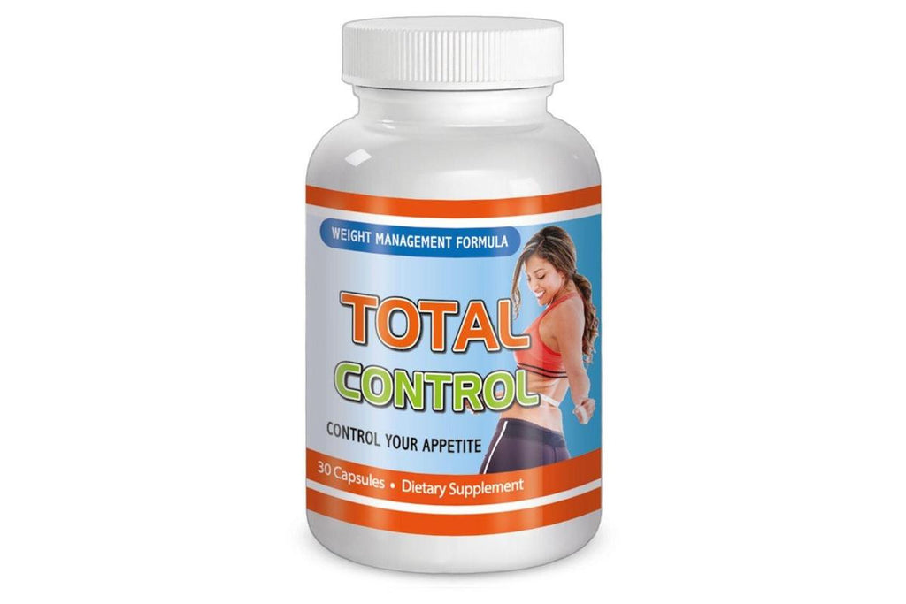 Slimax Total Control Maximum Diet Formula Control Your Appetite  Weight Loss Pills