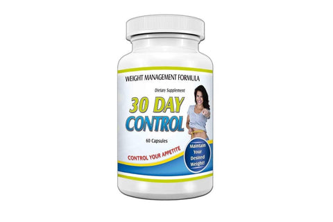 Slimax 30 Day Control Maximum Diet Formula Control Your Appetite  Weight Loss Pills