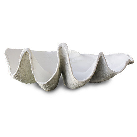 Faux Clamshells - WJC Design