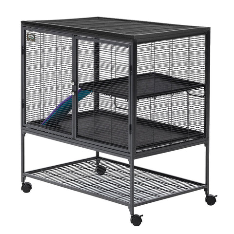Midwest 161 Critter Nation Single Level Pet Pen