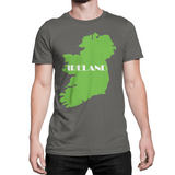 Ireland Men's T-Shirt for St. Patrick's Day - Multiple Colors