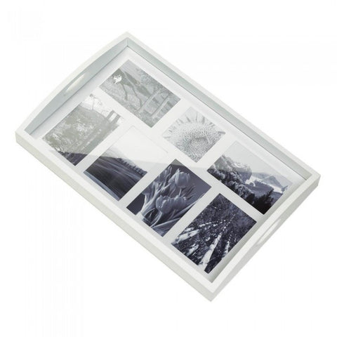 Accent Plus Photo Frame Tray - livezippy
