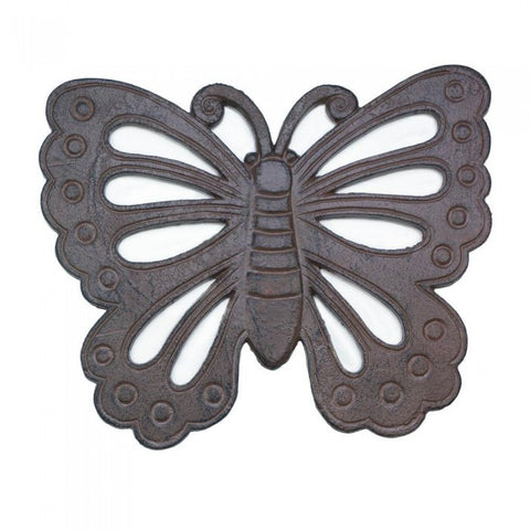 Summerfield Terrace Butterfly Stepping Stone
