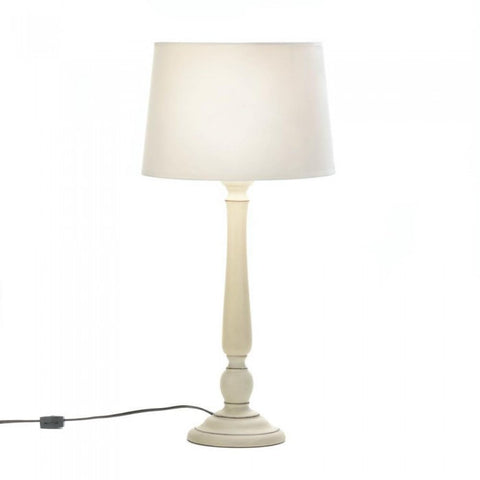 Gallery of Light Dover Table Lamp