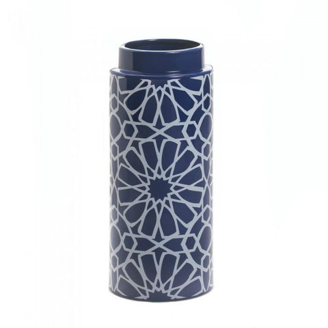 Accent Plus Orion Ceramic Vase - livezippy