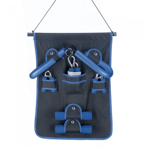 Smart Living Company 6-Piece Family Fitness Set
