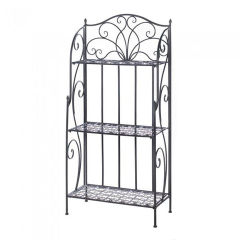 Accent Plus Divine Baker'S Rack - livezippy