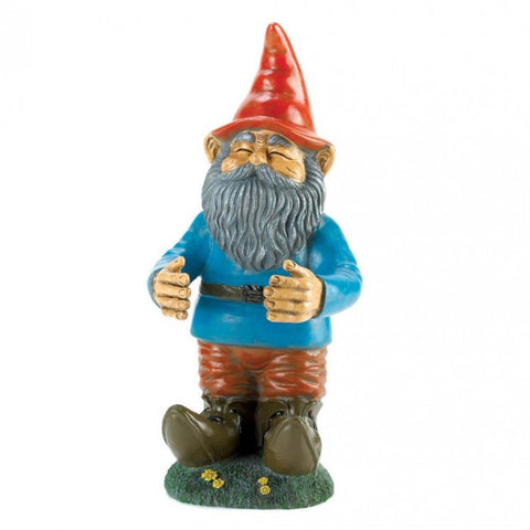 Summerfield Terrace Beer Buddy Gnome