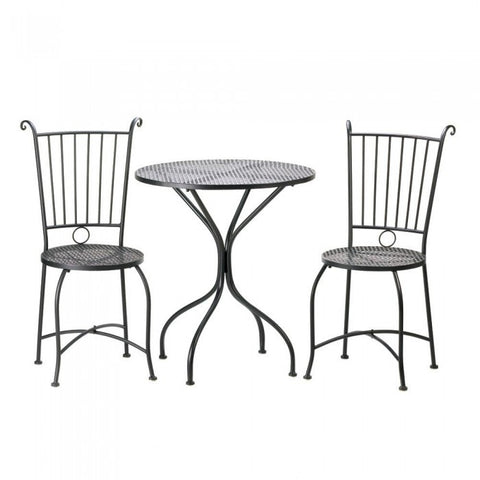 Summerfield Terrace Patio Bistro Set