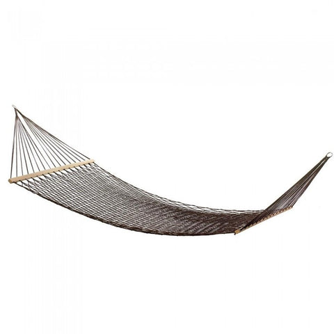 Summerfield Terrace Espresso Two-Person Hammock