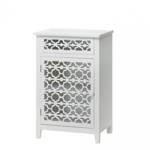 Accent Plus Meadow Lane Cabinet - livezippy