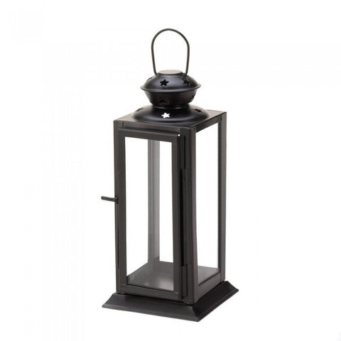 Gallery of Light 10015418 Starlight Candle Lantern - livezippy