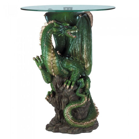 Accent Plus 34738 Dragon Table - livezippy