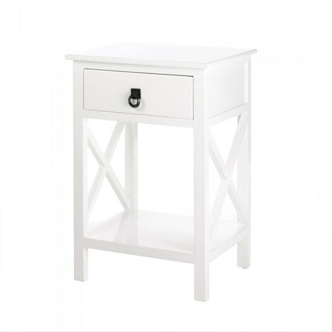 Accent Plus 15214 Hampton Side Table - livezippy