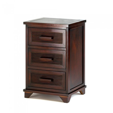 Accent Plus D1140 Santa Rosa End Table - livezippy
