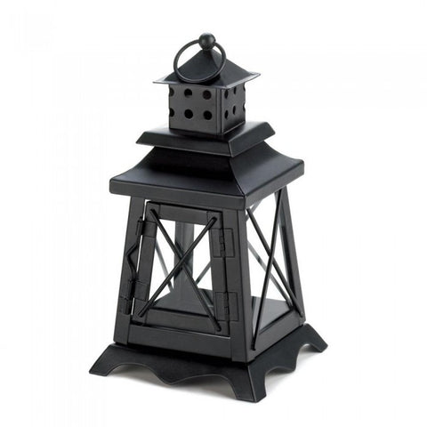Gallery of Light 10015412 Watch Tower Candle Lantern - livezippy