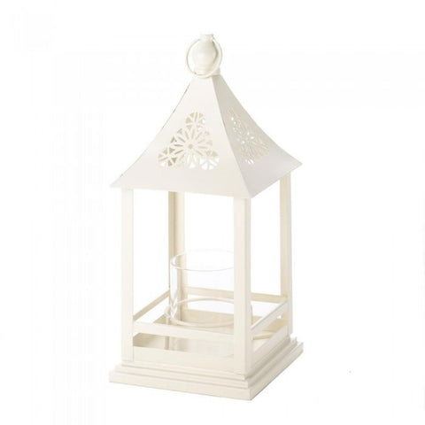 Gallery of Light 10015409 Belfort Candle Lantern - livezippy