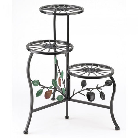 Summerfield Terrace 39857 Country Apple Plant Stand