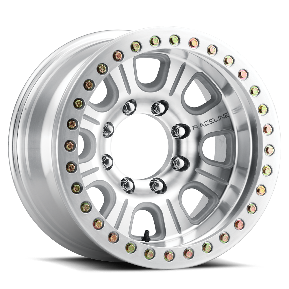 Raceline RT233 Monster Beadlock 17""