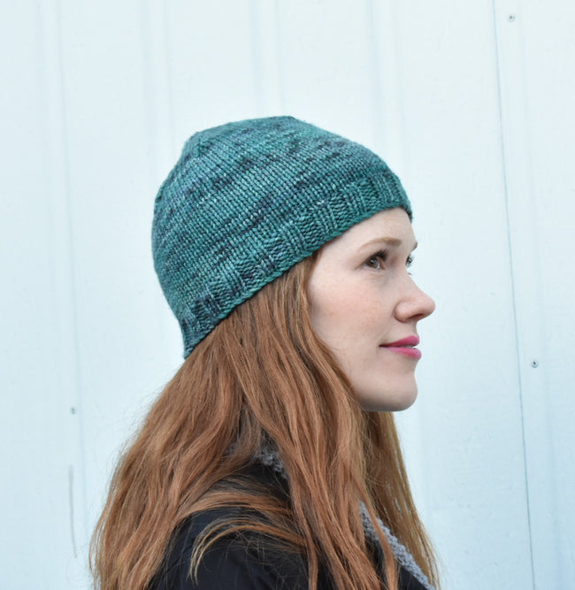 The Seawalk Beanie - Just in Time for Gift Giving!