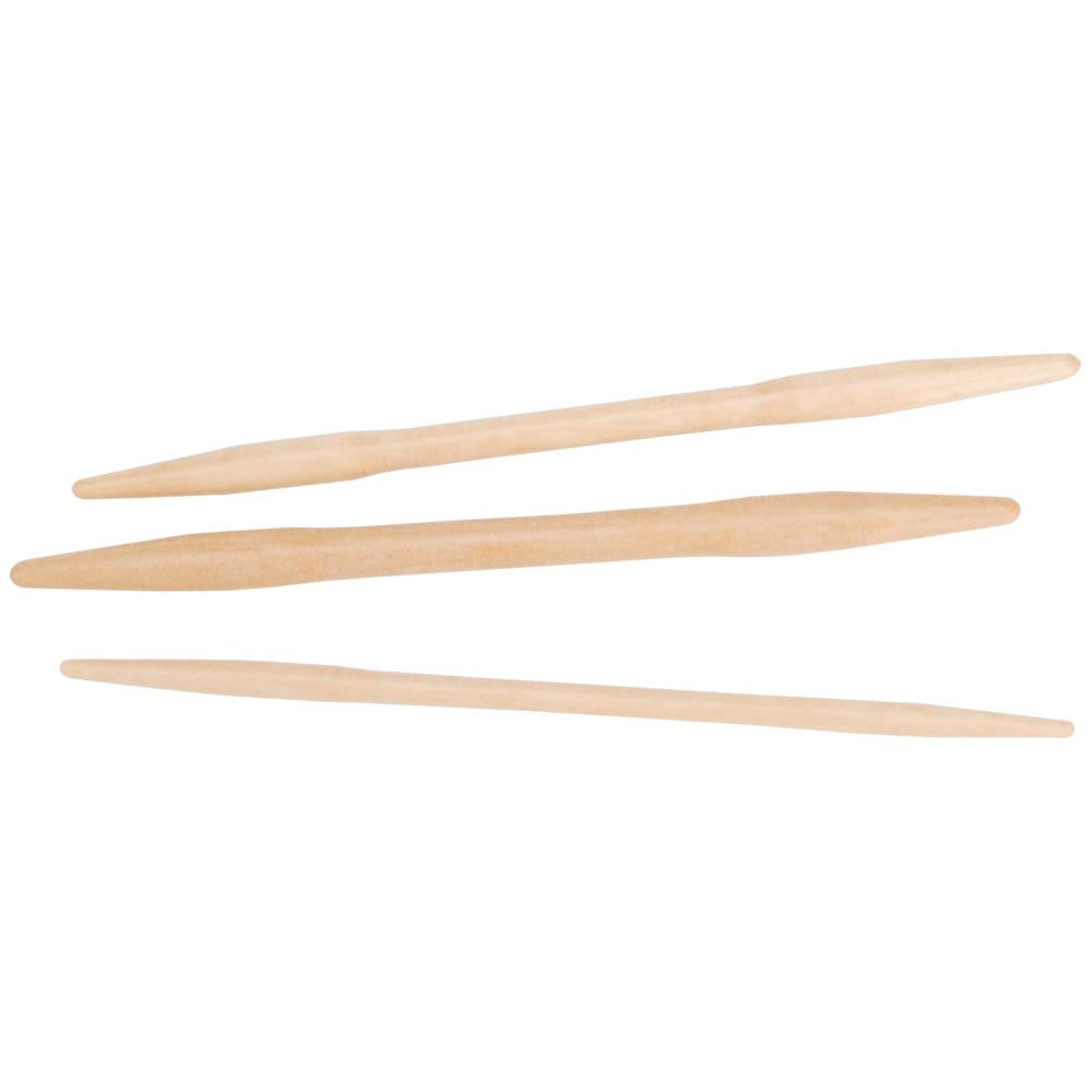 Brittany Cable Knitting Needles 375 3pkg