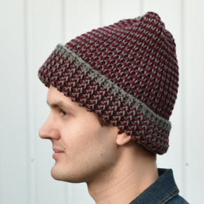 Rose Avenue Beanie Kit