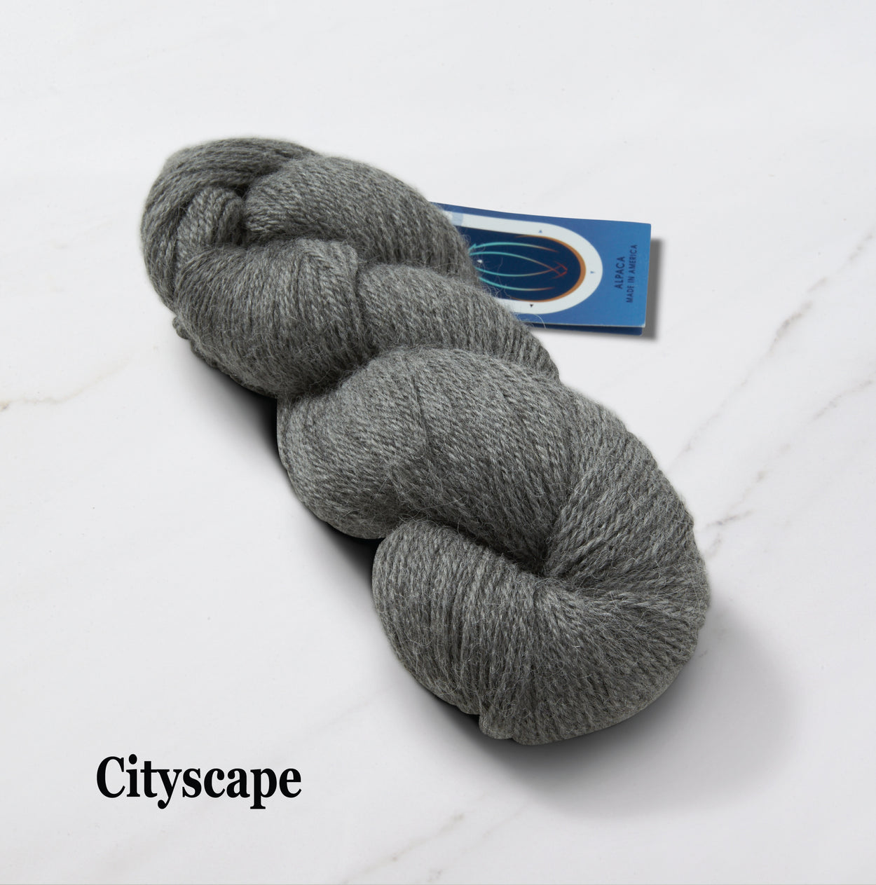Distinctly Alpaca Sport (100% alpaca)