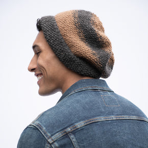 Reese Slouchy Beanie Kit