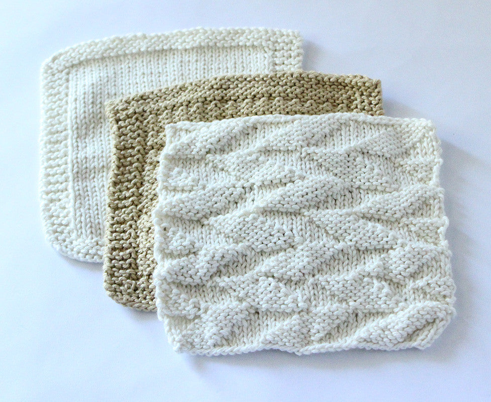 Keep Me Clean Washcloth Kit